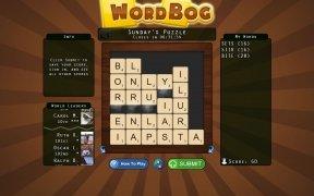 WordBog imagem 2 Thumbnail