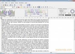 WordMeca imagen 1 Thumbnail