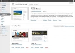 WordPress Изображение 3 Thumbnail