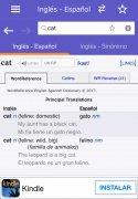 Diccionario WordReference imagen 3 Thumbnail