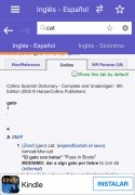 Diccionario WordReference imagen 4 Thumbnail