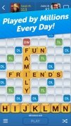 Words With Friends imagem 1 Thumbnail