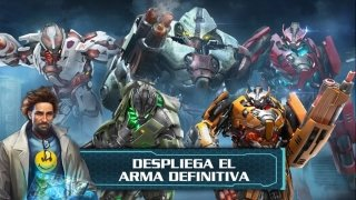 World at Arms image 3 Thumbnail