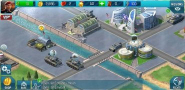 World at Arms imagen 1 Thumbnail