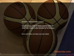 World Basketball Manager Изображение 2 Thumbnail