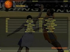 World Basketball Manager image 6 Thumbnail