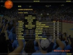 World Basketball Manager image 7 Thumbnail