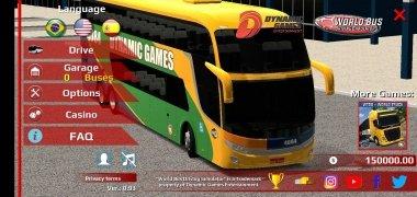 World Bus Driving Simulator imagen 2 Thumbnail