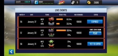 World Cricket Battle 2 image 10 Thumbnail