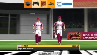 World Cricket Championship 2 image 9 Thumbnail