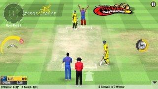 World Cricket Championship 2 image 1 Thumbnail