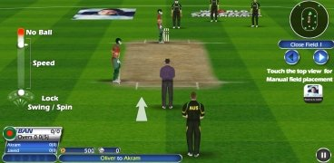 World Cricket Championship Lt image 1 Thumbnail