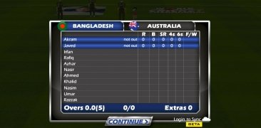 World Cricket Championship Lt image 11 Thumbnail