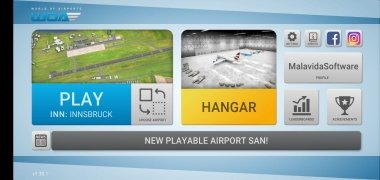 World of Airports imagen 2 Thumbnail