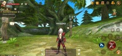 World of Dragon Nest imagen 1 Thumbnail