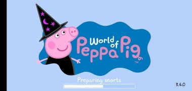 World of Peppa Pig imagen 2 Thumbnail