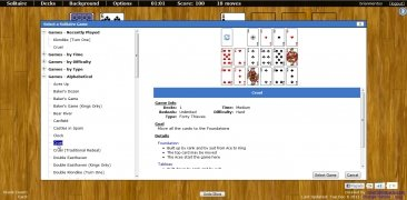 World of Solitaire image 2 Thumbnail