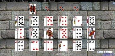 World of Solitaire imagen 3 Thumbnail