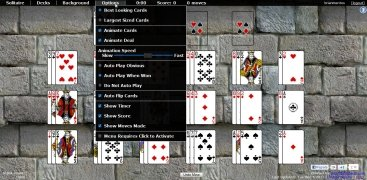 World of Solitaire imagem 4 Thumbnail