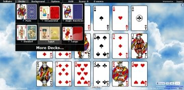 World of Solitaire imagem 5 Thumbnail