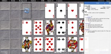 World of Solitaire imagem 6 Thumbnail