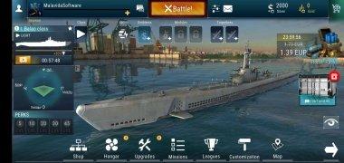 World of Submarines imagem 5 Thumbnail