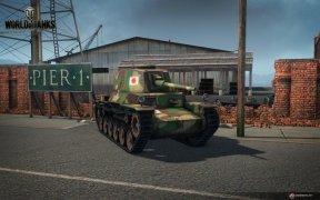 World of Tanks imagem 1 Thumbnail