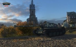 World of Tanks image 2 Thumbnail