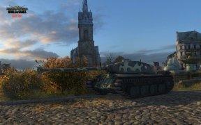 World of Tanks imagem 2 Thumbnail