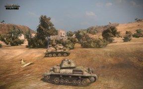 World of Tanks imagem 3 Thumbnail