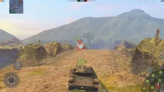 World of Tanks Blitz image 1 Thumbnail