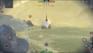 World of Tanks Blitz image 2 Thumbnail