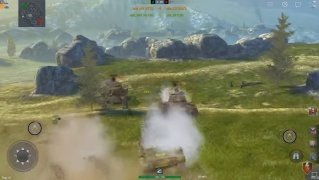 World of Tanks Blitz image 3 Thumbnail