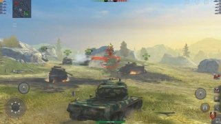 World of Tanks Blitz image 4 Thumbnail