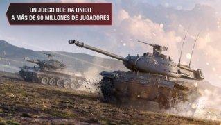 World of Tanks Blitz imagen 2 Thumbnail