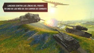 World of Tanks Blitz imagen 3 Thumbnail