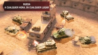 World of Tanks Blitz imagen 4 Thumbnail