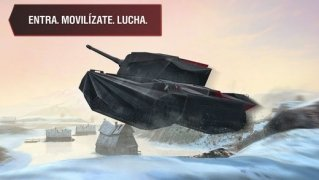 World of Tanks Blitz imagen 5 Thumbnail