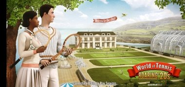 World of Tennis image 2 Thumbnail