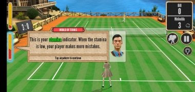 World of Tennis image 6 Thumbnail