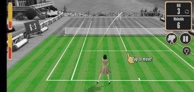 World of Tennis image 7 Thumbnail