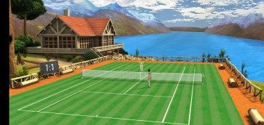 World of Tennis image 8 Thumbnail