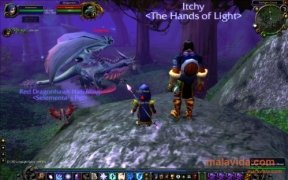 World of Warcraft immagine 6 Thumbnail