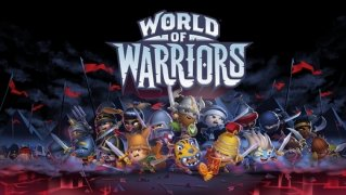 World of Warriors image 5 Thumbnail