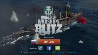 World of Warships Blitz imagen 1 Thumbnail