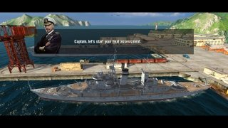 World of Warships Blitz imagen 3 Thumbnail