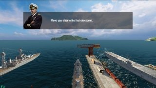 World of Warships Blitz imagen 4 Thumbnail
