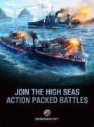 World of Warships Blitz image 2 Thumbnail