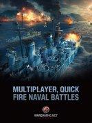 World of Warships Blitz imagen 3 Thumbnail