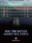World of Warships Blitz imagen 4 Thumbnail